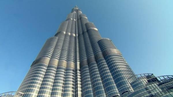 Самое высокое здание мира - проект украинского архітектора