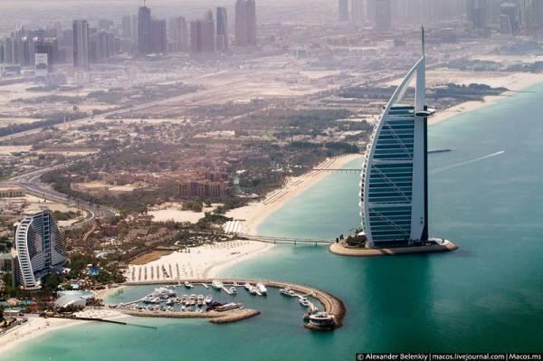 Аукцион по продаже недвижимости впервые состоялся в онлайн-режиме в Дубае
