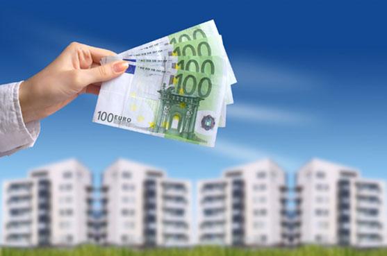 В столице дешевеют квартиры вторичного рынка