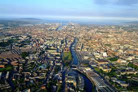Дублин - звезда на рынке недвижимости Европейского Союза