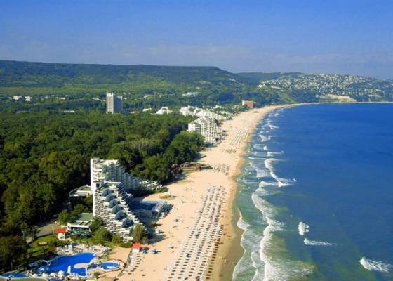 В Болгарии самые низкие цены на жилье среди стран Европы