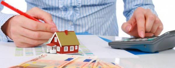 У Верховній Раді розглянуть проект про скасування нової процедури проведення оцінки нерухомості