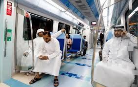 Метро Дубаи превратят в музей
