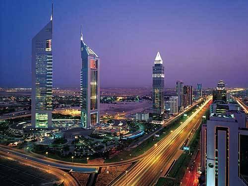 Эксперты прогнозируют дальнейший рост цен на жилую недвижимость Дубая