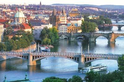 В Праге растут цены на недвижимость