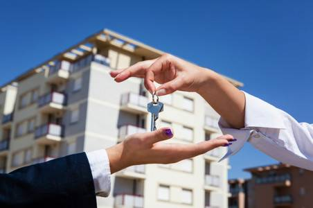 Государство профинансирует программу ипотечного кредитования