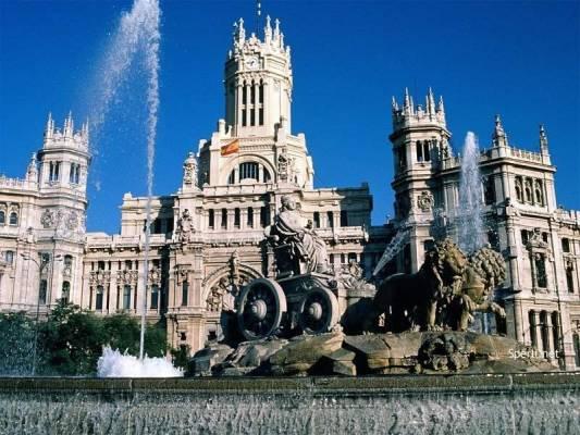 В Испании банки распродают жилую недвижимость