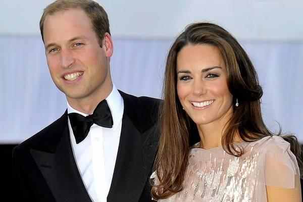 Вільям та Кейт облаштовують новий палац