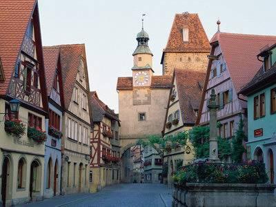 Немцы выбирают покупку, а не аренду жилья, - новая тенденция на рынке недвижимости