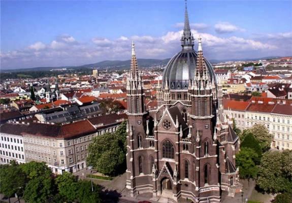 На австрийском рынке выросла цена элитного жилья