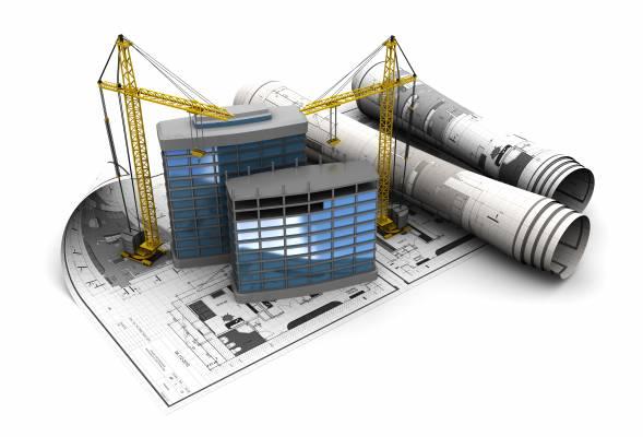В Украине выросли объемы жилищного строительства