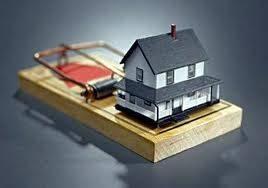 В Украине возросло количество афер со сьемными квартирами