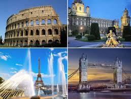 Путешествуя по Европе: аренда жилья вдвое дешевле проживания в гостинице