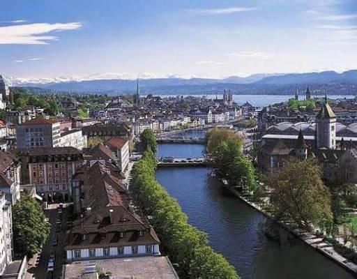 Проблема избытка предложения жилья на рынке Швейцарии