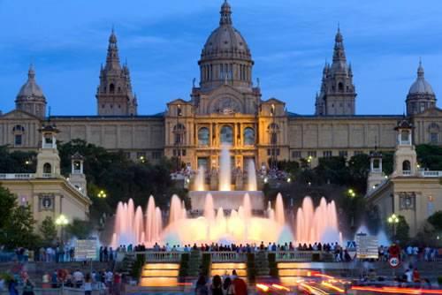 Иностранцы - основные покупатели недвижимости Барселоны