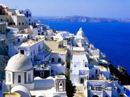 В Греции продолжают снижаться цены на землю