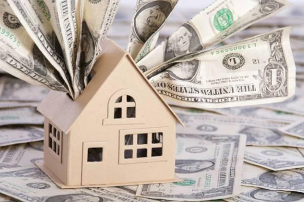 Эксперты прогнозируют снижение цен на рынке недвижимости Украины