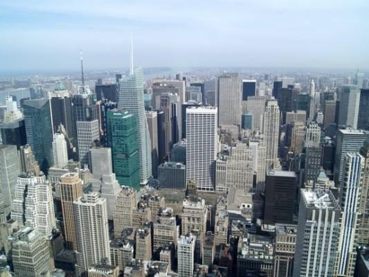 Топ городов с самым быстрым ростом цен на элитное жилье